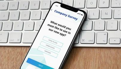 company survey