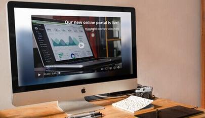video alert digital transformation