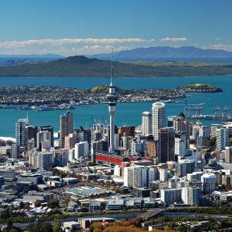 KPMG Auckland