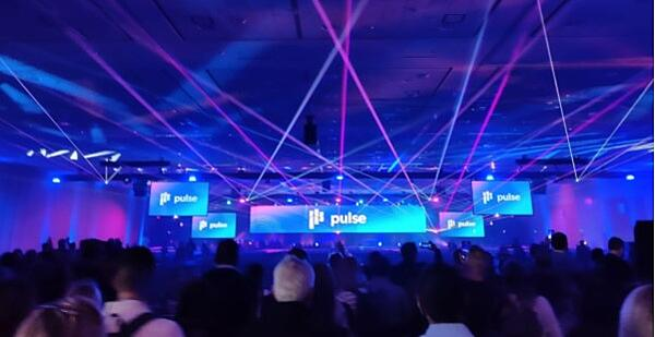 pulse conference 2019
