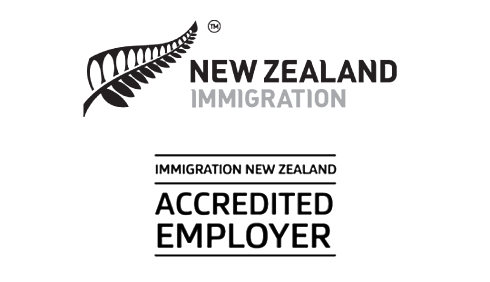 NZ Immigration accredited employer