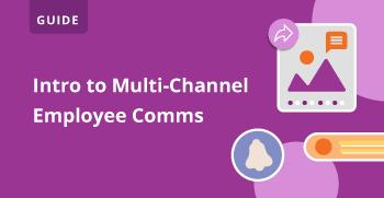 multi-channel employee communications