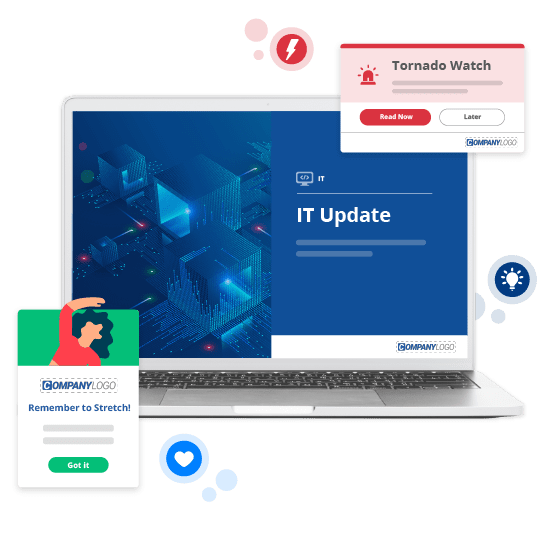 SnapComms platform