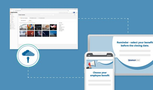 Snapcommns Platform Overview video