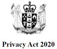 privacy act 2020 nz