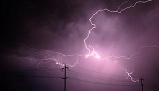 Weather Crisis IT communications