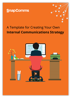 Internal Communications Strategy Template
