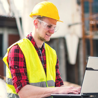 utility company case study