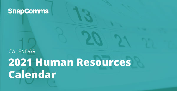 2021-Human-Resources