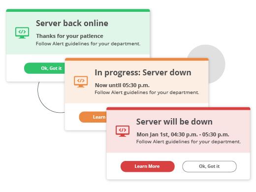Server-down-alerts