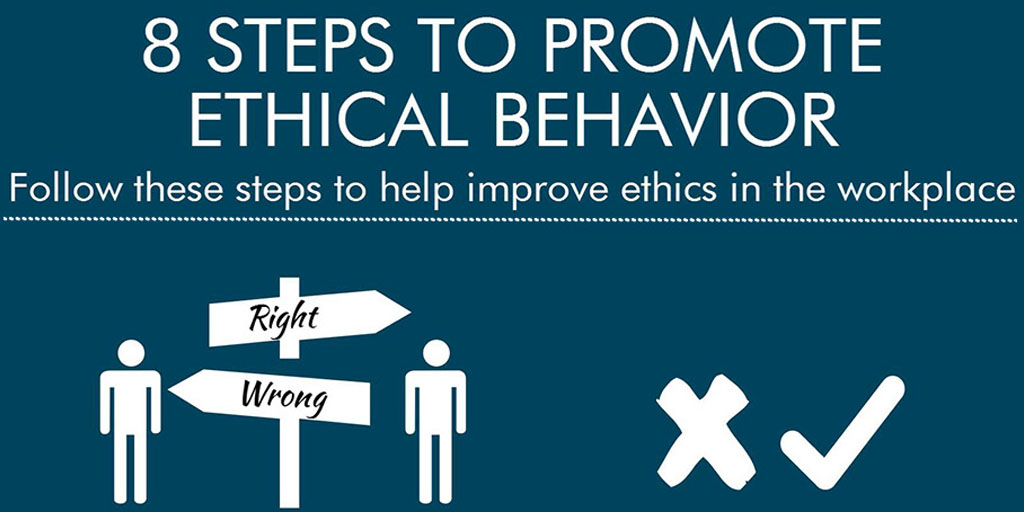 Essay on ethical behavior