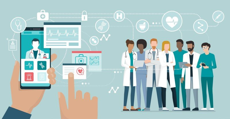 Why Healthcare Communication And Tech Will Be Inseparable In