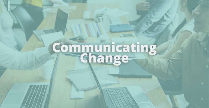 Communicating Change To Employees Tips Amp Tools Snapcomms