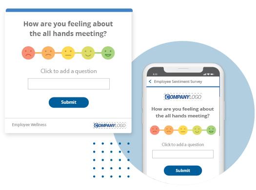 employee sentiment survey
