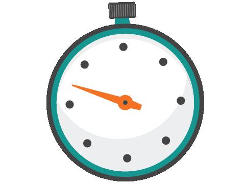 icon-Stopwatch - Impactful@0.5x