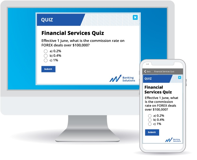 Employee Quiz