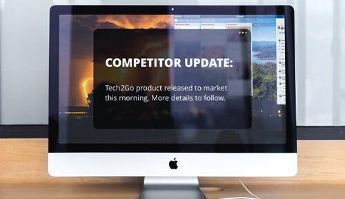competitor update alert on mac