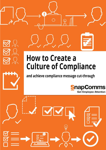 compliance culture whitepaper
