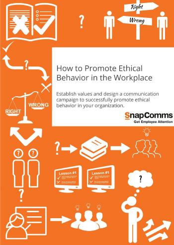ethical-behavior