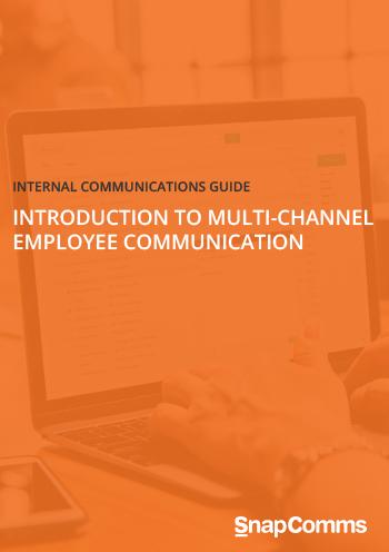multi channel comms guide