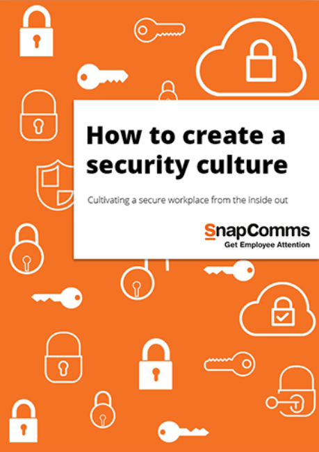 security culture cover