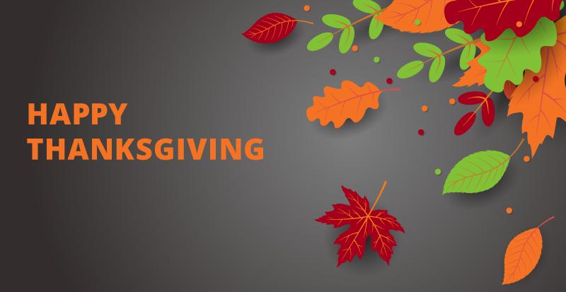 Celebrate Thanksgiving at Work