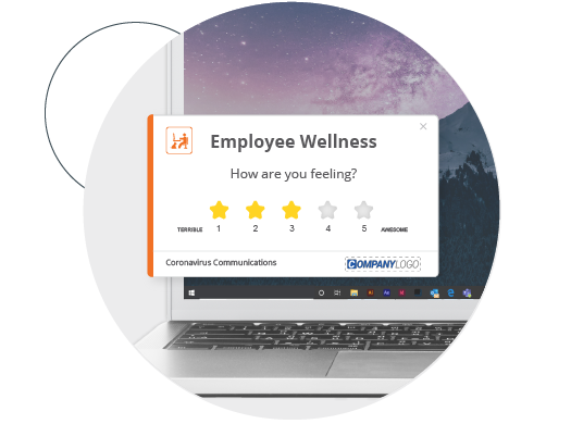 employee wellness survey